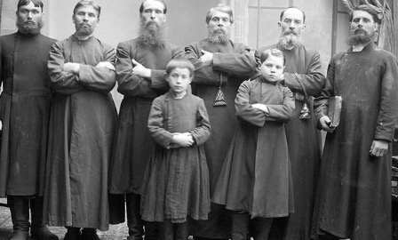Переселение старообрядцев на Дальний Восток отложили в связи с пандемией