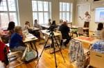 Эстонским преподавателям-русистам представили новый учебник по русскому языку