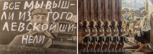 В США пройдёт фестиваль документального кино «Образы России»