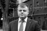В Риге пройдёт церемония прощания с убитым адвокатом Павлом Ребенком