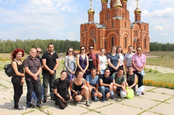 Школа русского языка в Омске расширит программу знакомства иностранцев с Россией