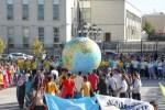 Студенты из 47 стран участвуют в международном фестивале в Пензе