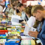 Авторы и издатели из 70 стран приняли участие в Московской книжной ярмарке