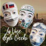 Спасибо врачам: работы российских и итальянских керамистов будут переданы в Ломбардию, Москву и Нью-Йорк