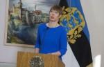 Кальюлайд: важно, чтобы в Минске поняли — Гаага не так далеко