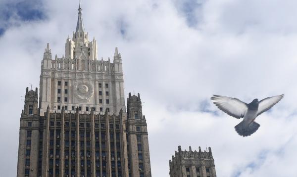 МИД РФ призвал США прекратить дискриминацию российских СМИ
