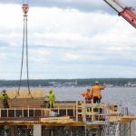 От нового закона об иностранцах пострадает строительный сектор