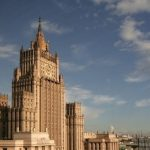 МИД РФ: Берлин активно противодействует установлению истины в ситуации с Навальным