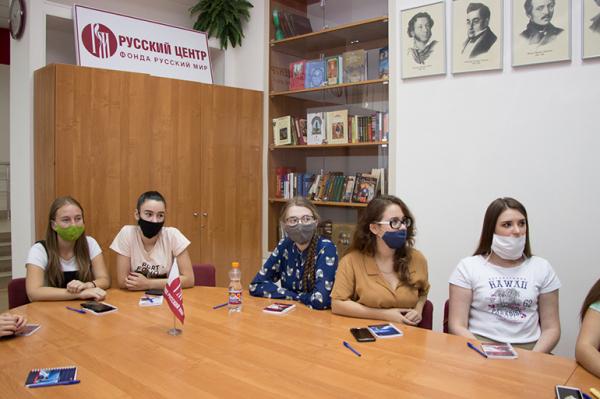 160-летие со дня рождения художника И. Левитана отметили в Приднестровье