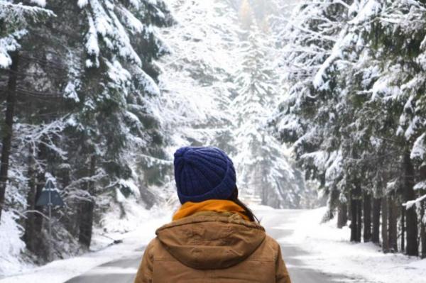 Синоптики сделали прогноз на зиму