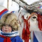 Россиян из малочисленных народов занесут в единый список
