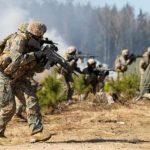 В Латгалии начались масштабные военные учения. К чему надо быть готовым?