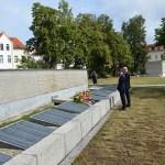 Мемориал советским воинам отреставрировали в Фюрстенвальде