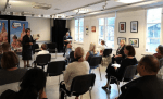На литературном вечере в Швеции отметили 150-летие Александра Куприна