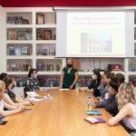 «Русский язык в семье языков Приднестровья»: в Молдавии состоялось культурно-просветительское мероприятие