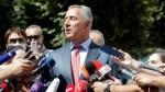 Дружественная России оппозиция в Черногории потеснила партию прозападного президента