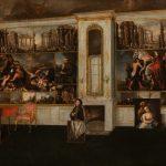 Выставка картин Фёдора Рокотова открывается в Историческом музее