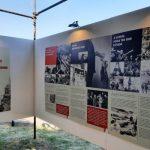 Португальцев познакомили с русской культурой и выставками к юбилею Победы