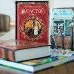 На Украине пользуются успехом книги на русском языке