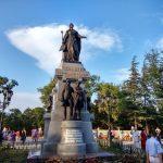 Украинская община Крыма: Здесь ничего не мешает развитию украинского языка