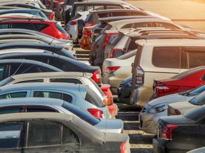 5 самых популярных подержанных автомобилей в России
