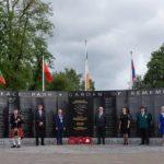 Соотечественники в Ирландии провели выставку в честь героев войны