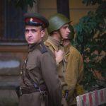Фильм Кончаловского «Дорогие товарищи!» включён в программу Токийского кинофестиваля