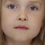 В Валга пропала 7-летняя девочка: полиция просит помощи