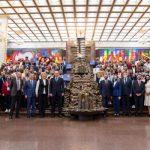 На всероссийском конкурсе наградили авторов проектов по развитию побратимских связей