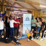 «Вызовы нашего времени»: молодёжный форум в Эстонии