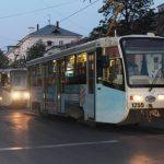 «Литературный трамвай» проедет по Ульяновску