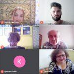 Новый учебный год в Бельцах начался со знакомства с Русским центром