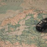Пересечение границы с Латвией, Литвой и Финляндией упрощается