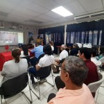 Книгу российского посла представили в Никарагуа