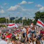 Футболисты Беларуси просят остановить насилие в стране