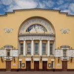 Русские зарубежные театры приедут в Ярославль на Волковский фестиваль