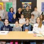В русской школе Австралии рассказали, как дети изучают русский язык и участвуют в жизни общины