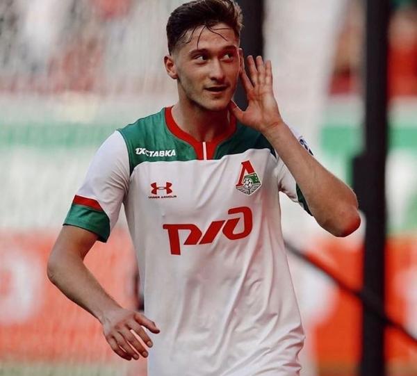 Алексей Миранчук будет выступать в «Аталанте» за 1,7 млн евро в сезон