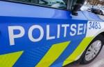 Полиция ищет очевидцев: автомобиль наехал на группу детей