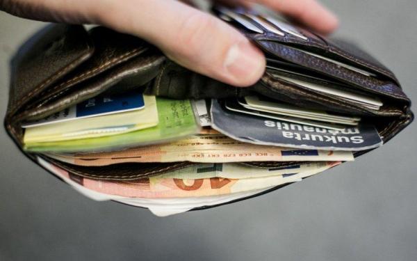 ММЗ в следующем году может вырасти на 35 евро – Минсоцзащиты Литвы