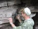 Учёные из Монголии помогут расшифровать древние надписи в Красноярском крае