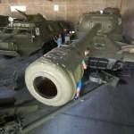 В Латвии собралась военная техника США, Германии и СССР (ВИДЕО)