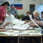 Евросоюз заявил о непризнании российских выборов в Крыму