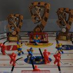 Международный турнир по настольному хоккею провели в Центре русского языка в Ирландии