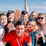 О лете в России глазами иностранных студентов рассказали в Калининграде