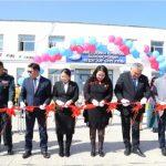 В Улан-Баторе открыли Центр русского языка и присвоили школе имя героя СССР