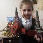 Фестиваль рисунка «Красавица Москва» объединил участников из 17 стран