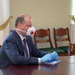 Премьер Литвы: рассматривается возможность сократить время самоизоляции до 10 дней