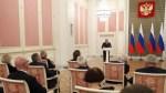 Михаил Мишустин вручил деятелям культуры правительственные премии за 2019 год