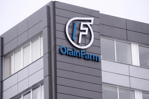 Красиво жить не запретишь? Руководство Olainfarm побаловало себя на 700 тысяч